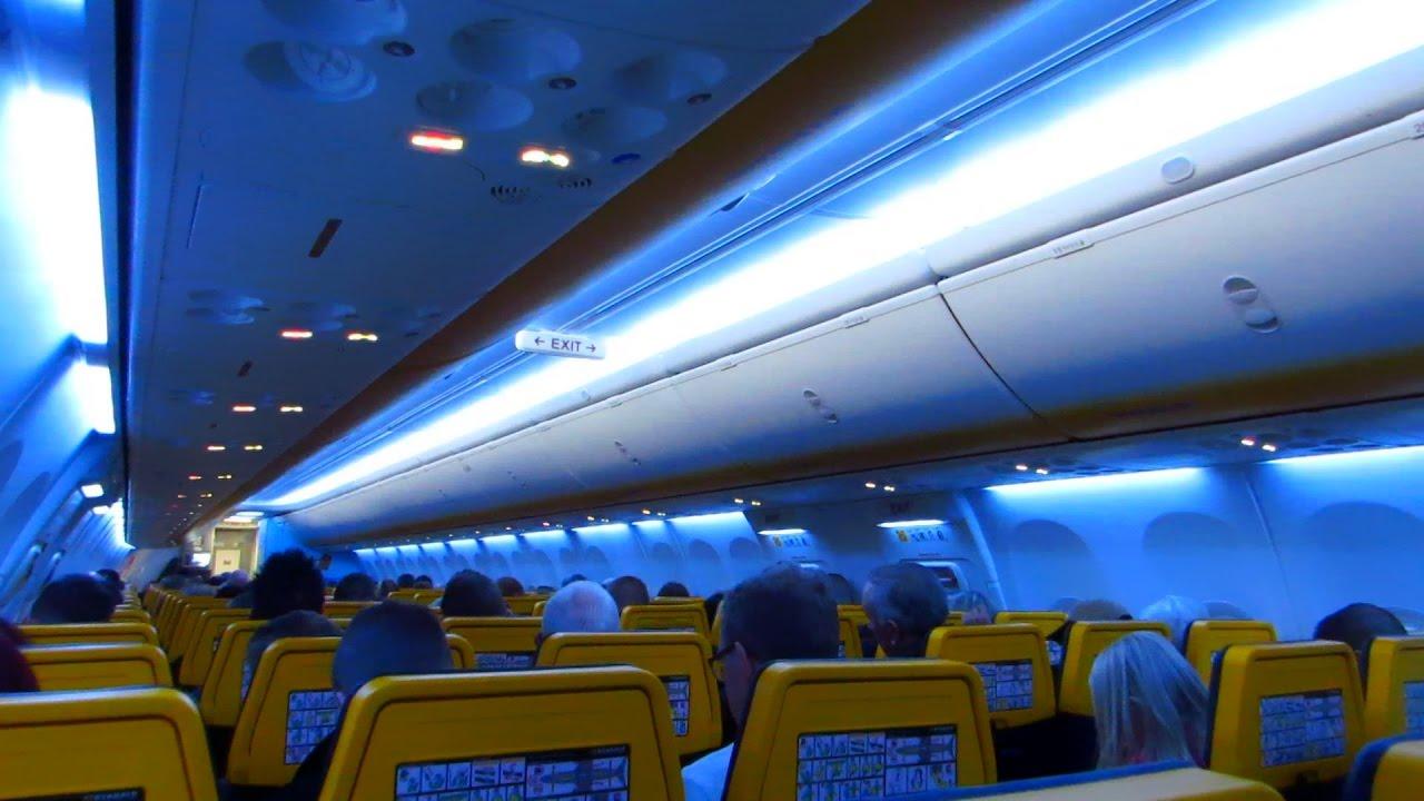 Ryanair report