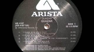 Quazar - Funk