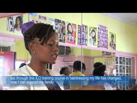 Skills for Youth Employment in Zimbabwe