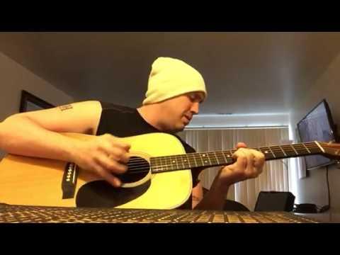 Jeremy St. John - never quit loving you (Jill Barber cover)