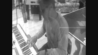 "Matchbox 20  ""3am"" (Piano Cover) HD"