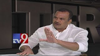Murali Krishna Encounter with Komatireddy Venkata Reddy - TV9