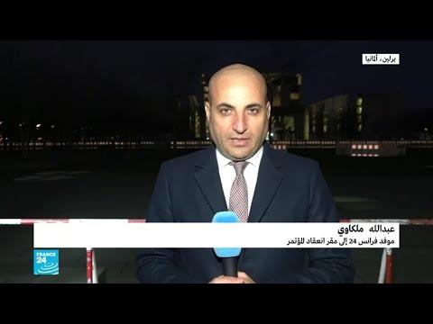 حفتر والسراج لم يحضرا اجتماعات برلين حول ليبيا!!  - نشر قبل 2 ساعة