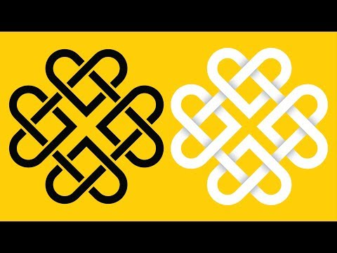 Decoration   Best logo design   Adobe illustrator tutorials   002 thumbnail