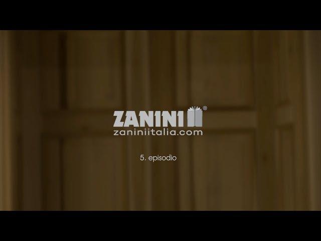 Episodio 5 - Zanini Porte Hotel Tagliafuoco