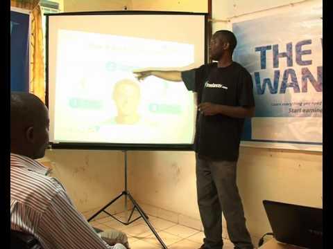 freelancer.com seminar