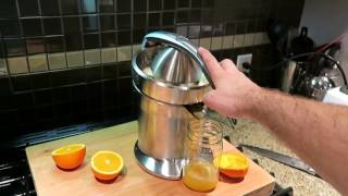 Breville Citrus Press The Best…