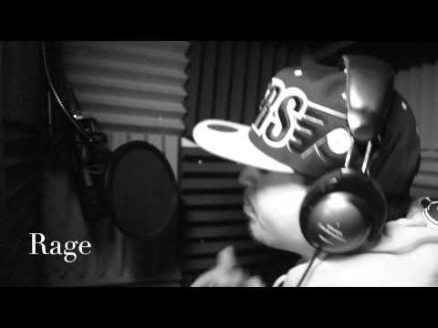 Destroy Cypher- John Blazed, Rage, Jay Dev, prod by U-Nik Stylez