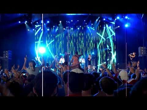Ou Est Le Swimming Pool Dance The Way I Feel Hd Live Pukkelpop 2010 Youtube