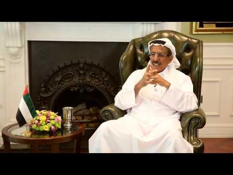 Khalaf Al Habtoor: Sheikh Mohammed bin Rashid Al Maktoum is the Ultimate Hope Maker