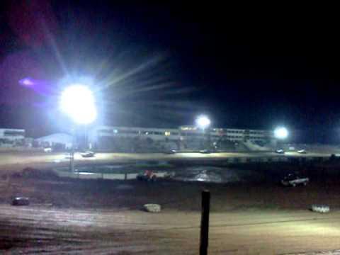 North Central Speedway, 6-18-2011