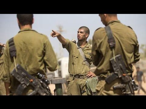 Israel Launches Urgent Search For Missing Soldier, Missing Israeli Soldier Likely Killed In Fighting