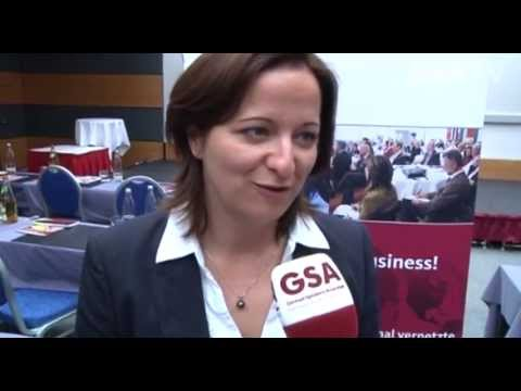 GSA Business Forum 2013