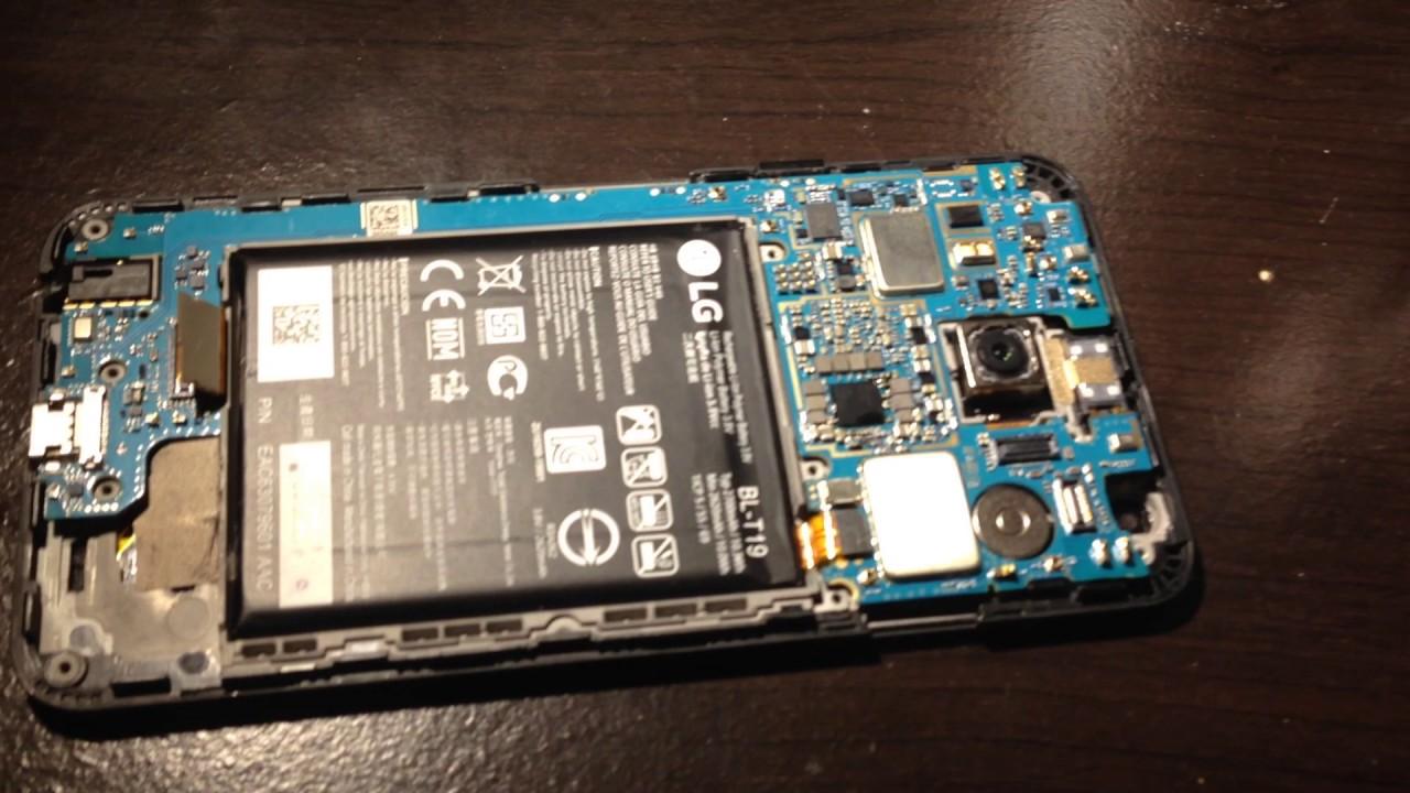 Nexus 5x bootloop fix