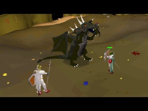 The Problem with Bosses in OSRS