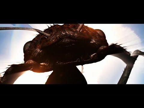 DEAD ANT (2017) Official Trailer (HD) GIANT KILLER ANTS | Sean Astin, Jake Busey, Tom Arnold