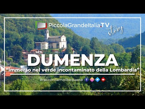 Dumenza - Piccola Grande Italia