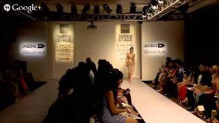 RIDHI MEHRA and SHILPA REDDY | Lakmé Fashion Week Summer/Resort 2015