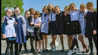 Недетское время 2020 Недетский фильм  Школа 4 класс Первый учитель Приколы про школу