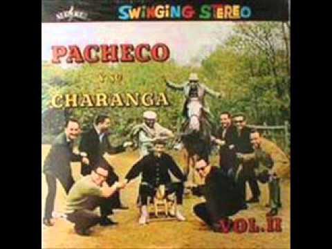 Johnny Pacheco y su Charanga - Caramelos