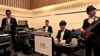 Sogo Hong Kong Annual Staff Party 2018 [Live Band Music]