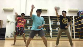 vuclip PSY - DADDY(feat. CL of 2NE1) SHORT DANCE COVER [MALAYSIA SLUMBER BOYS]