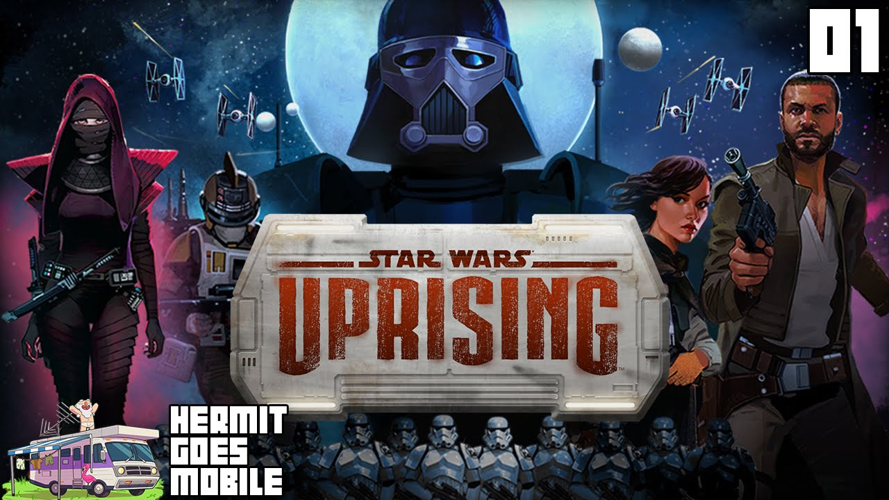 Star Wars: Uprising Hints, Android - Super Cheats