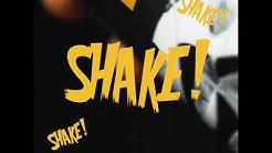 Skeleton Shake Instructions