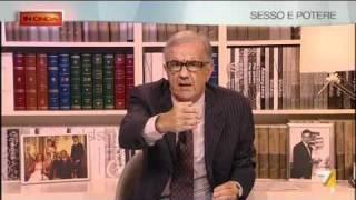 IN ONDA 27/06/11 Sesso e potere secondo Gene Gnocchi