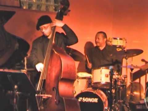 Grassella Oliphant Quintet -- 05-27-2006 Clip #3