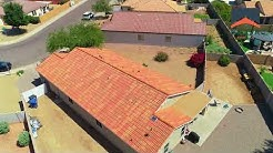 Brava Spanish Tile Installation Avondale, Arizona