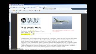 PDF Annotator   E Learning Video