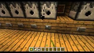 Minecraft Feuerwerk ohne Mod in verschiedenen Farben!!!!