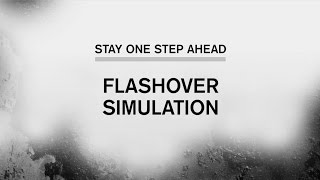 Stay One Step Ahead: Flashover Simulation and Live Fire Training (Part 5 of 5)