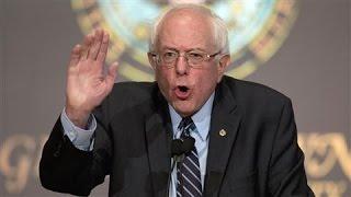 Bernie Sanders Defines Democratic Socialism thumbnail