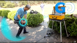 Golf Tips: CHEST ROTATION in THE GOLF SWING part 1