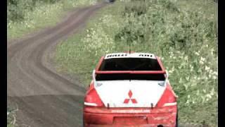 Rally Madness - Richard Burns Rally (PC)
