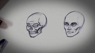 How to Draw a Face   Drawing Tips