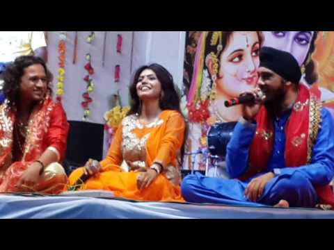 Lagi re sai lagan tere naam ki by ninder,sharda & djbantu