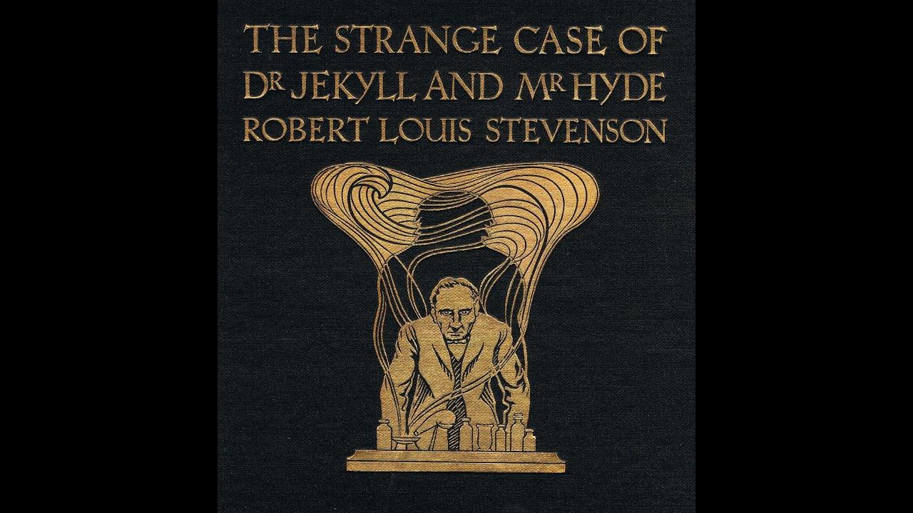 ipi Scottish Author ROBERT LOUIS STEVENSON; 'DR. JEKYLL & MR. HYDE ...