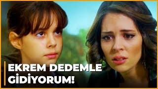 Zehra, Ekrem'i Berrin'e Tercih Etti! - Öyle Bir Geçer Zaman Ki 87. Bölüm