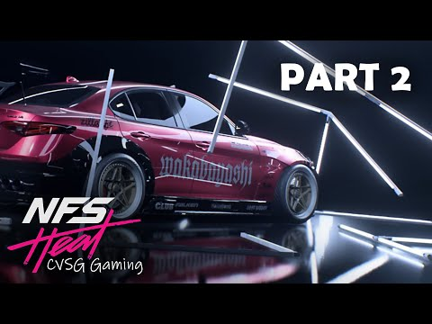need-for-speed:-heat-pc-gameplay-2020-part-2-max-heat-level-escape!-(high-settings)-by-cvsg-gaming.