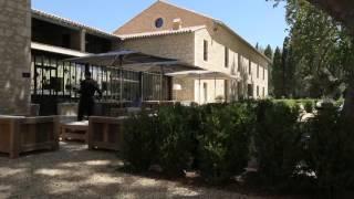 Hotel 5 étoiles de luxe en Provence - Le Domaine de Manville... un