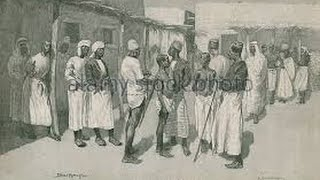 Mohammedanism and the Slave trade(1)