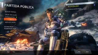 Directo RANDOM De Black Ops 3 Con los Prizefighters!