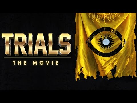 TRIALS: THE MOVIE  (The Epic Adventure Of A Flawless Carry I