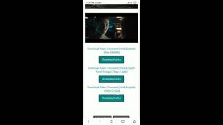 How to download Prometheus 2 movie in hindi hd
