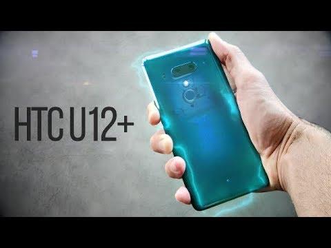 HTC U12 Plus: подробный обзор и мнение владельца