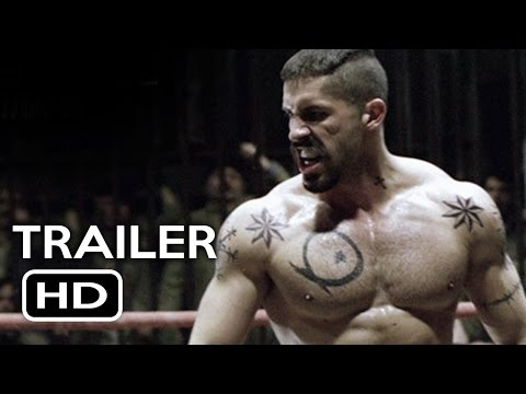 Thumbnail: Boyka: Undisputed 4 Official Trailer #1 (2017) Scott Adkins Action Movie HD
