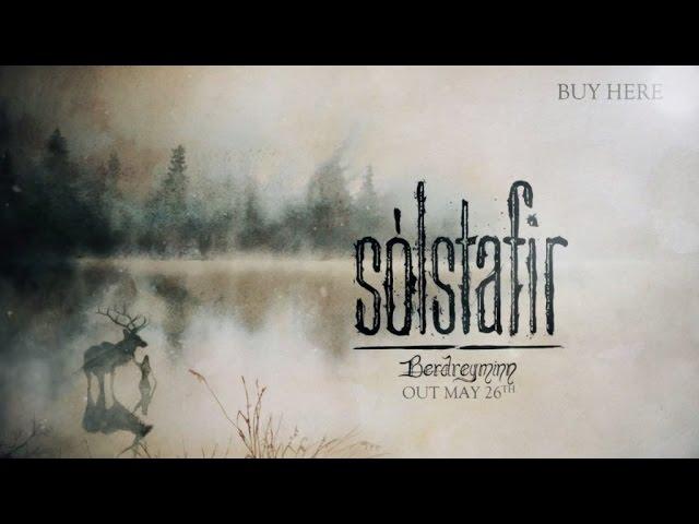 Bláfjall (official premiere)